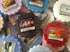 Paraffin Wax Fruit Candle Tarts