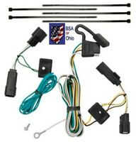 Trailer Tow Harness Hitch Wiring For 2009 2010 2011 2012 2013 Ford Flex
