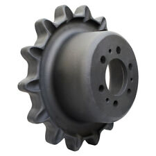 Prowler Bobcat T190 Sprocket Part Number 7165111 6 Hole 15 Tooth