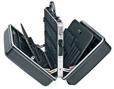 KNIPEX 00 21 40 Le Werkzeugkoffer Big Twin leer 002140LE