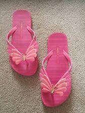 GISELE BUNDCHEN Ladies IPANEMA Flip Flops Size 38EU ( V1W)