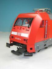 LGB Ersatzteil - 2 Puffer für Lok 20313, BR101