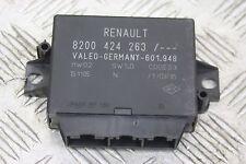 Caja gestión sensor trasero Renault Megane II 2 - ref : 8200424263