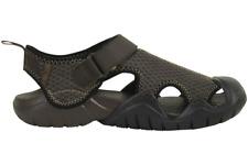 6e8531044cad Crocs Mens Swiftwater Sandal Espresso espresso 11 M US