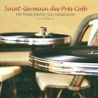 Saint-Germain Caf? CD von Various | CD | Zustand gut