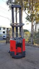 Raymond Electric HIGH Reach Truck 8893m Lift $4999+GST Negotiable