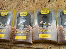 Otter Box Defender Series Rugged Protection iPhone 5/5s Case Cover New**