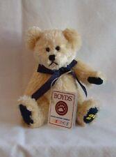 Boyds - Nascar Teddy Bear - #24 Jeff Gordon