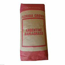 Argentine Bahia Grass Seeds - 50 Lbs.