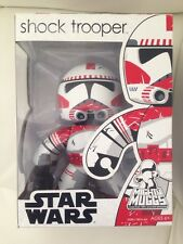Star Wars Mighty Muggs SHOCK TROOPER #92250 / 78016 New & Sealed Free Post