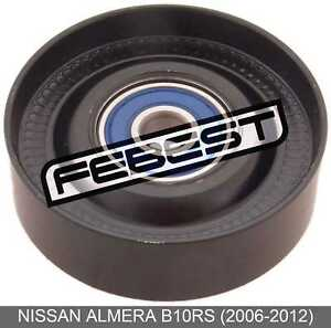 Pulley Tensioner For Nissan Almera B10Rs (2006-2012)
