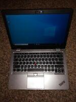 Lenovo ThinkPad 13 20GJ Laptop / Intel i5 480GB SSD 8GB DDR4 RAM/ Windows 10 Pro
