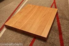 Tischplatte Platte Eiche Massiv Holz NEU Tisch Brett Leimholz 6cm Stark NEU  !!!