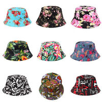 Boonie Bucket Hat Cap Cotton Fishing Brim visor Sun Safari Sumer Camping Masraze