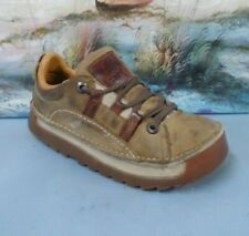 ART MENS BROWN LACE UP SHOE SIZE 7