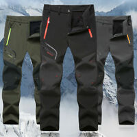 Fashion Mens Premium Toughened Workwear Walking Hiking Combat Cargo Trousers