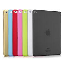 Funda inteligente de silicona para Apple iPad Air 2