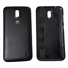 Genuino Original Batería De Espalda Cubierta Para Huawei Y625-Negro