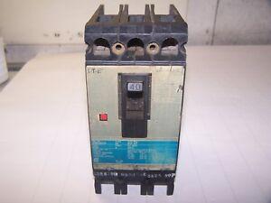 ITE 40 AMP CIRCUIT BREAKER 600 VAC 3 POLE ED63B040