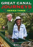 Great Canal Journeys Series 3 [DVD][Region 2]