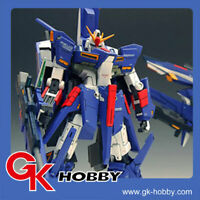 214 MS Build 1:100 MSZ-008 Zeta Gundam II(Z Gundam) Conversion Kit[Unpainted]