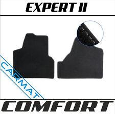 FIAT scudo II Bj 2006-2016 paillassons voiture tapis Comfort