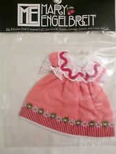 "10"" Birthday Bash Tonner Mary Engelbreit Doll Dress Nip fits Georgia Ann Estelle"