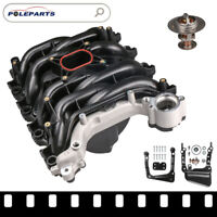 Intake Manifold & Gasket Kit for Crown Victoria Ford Mustang Lincoln Town Car