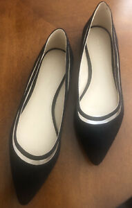 Forever New Size 41 Ballet Flats  Rrp$59.95 Sell $35