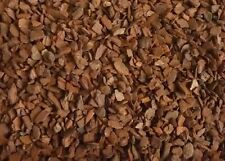 Orchid Bark Reptile Substrate Bulk Breeder Pack 70 LITRES! Pine Course Humidity