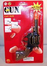 DIECAST METAL REVOLVER HAND PISTOL CAP GUN boys classic toys 8 inch 8 SHOT ty137