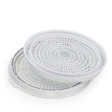 21808 - Presto Add-On 2 Pk Nesting Dehydrator Trays For Dehydro Food Dehydrators