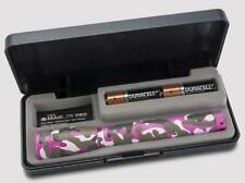 Maglite PRO 272 Lumens Pink Camo LED SP22RZ7 Mini Mag 2-Cell AA Presentation Box