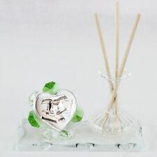 DLM24784-verde Profumatore in vetro per Laurea_Verde bomboniera