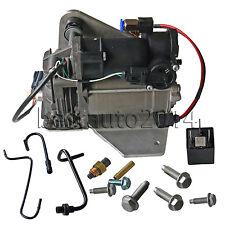 Discovery LR3 LR4 RANGE ROVER SPORT Air Compressor Pump & Relay LR015303