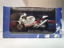 More details for 1:24 scale model honda vtr 1000 sp-2 motorbike superbike diecast atlas ixo 2002