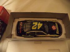 Nascar Dodge Intrepid #42 Jamie McMurray Havoline 124 Scale Diecast Action