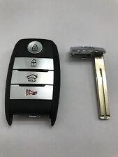 Optima 2014-2015 Smart Key FOB Keyless Entry Remote Transmitter Genuine Parts