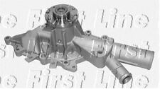 KEYPARTS KCP2077 WATER PUMP W/GASKET for Mercedes Sprinter CDI