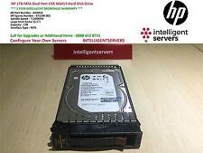 HP 1TB FATA Dual Port EVA M6412 Hard Disk Drive * AG691B *