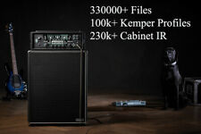 330k files for Kemper sorted by brand (Kemper profiles, ir)