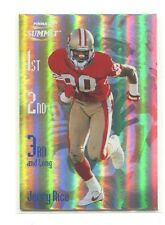 1996 Summit Third & Long #12 Jerry Rice/2000 San Francisco 49ers