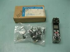 Herion Fluidtronik 0886600 Pressure Control Device NEW