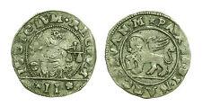 pcc1328_28) Venezia Monetazione Anonima da 2 Gazzette legge 10 apr 1570