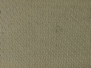 Pavimentazione mattonelle per modellismo sc. HO-1:87 cm.22X 13  - Krea