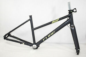 Frame Set Cube Travel Fh 46 CM Run Bike 28 Inches Travelbike Aluminium