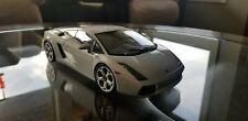 AutoArt 1:18 Lamborghini Gallardo (Silver)