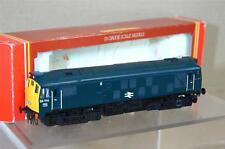 Hornby R068 Kit Construit Br Bleu Classe 24 Bo-Bo Diesel Locomotive 24114