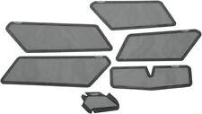 Frogzskin Hood Vent Kit (6pc) for Polaris 600/800 Rush, Pro-RMK, Assault 10-15