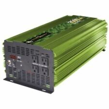 POWERBRIGHT ML3500-24 24 VOLT MODIFIED SINE WAVE POWER INVERTER 3500 WATT NEW